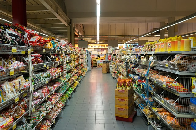 How to find Convenience Store Distributors